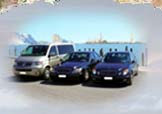 """Limo Venice"" Services"